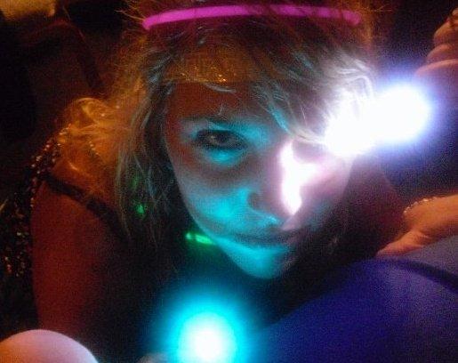 Neon zee