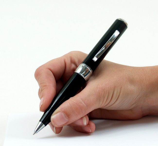 Video Pen